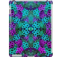 Festival season of Diwali 4 iPad Case/Skin
