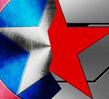 Buck Rogers Sticker