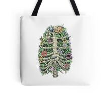 I can't breathe without you Tote Bag