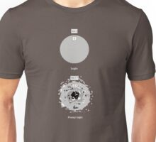 FUZZY LOGIC - computer science  Unisex T-Shirt