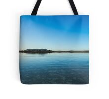 Nature - Salt Lake 1 Tote Bag