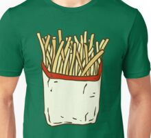 Fries Unisex T-Shirt