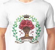 Natural Queen Unisex T-Shirt