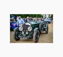 Chris Kingsbury's Bentley Speed Six driven by HRH Prince Michael of Kent Unisex T-Shirt