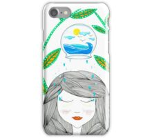 Sparkles of stars iPhone Case/Skin