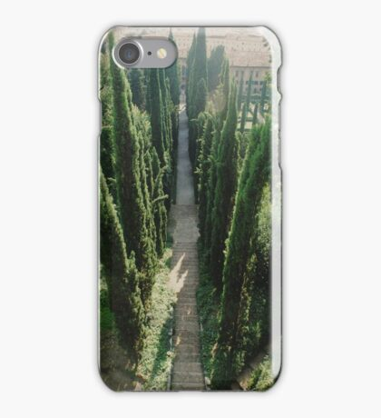 Giusti Gardens #2 iPhone Case/Skin