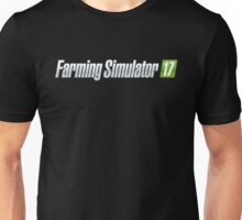 Farming Simulator 17 Unisex T-Shirt