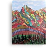 Rocky Canvas Print