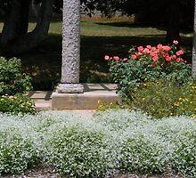 Italian Garden - Maymont Park by ctheworld