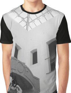 Casa de Cultura Graphic T-Shirt
