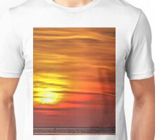 Setting Sun Unisex T-Shirt