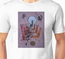Abstract I Unisex T-Shirt