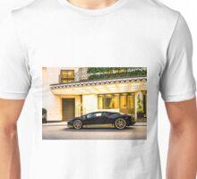 Lamborghini Aventador LP700-4 Miura Eition  Unisex T-Shirt