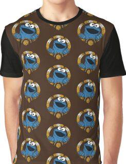 Cookies Gratia Cookies Graphic T-Shirt