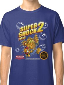 Super Shock Bros 2 Classic T-Shirt