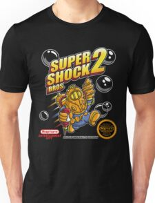 Super Shock Bros 2 Unisex T-Shirt
