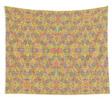 ColorSplash Abstract Wall Tapestry