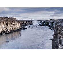 Iceland Photographic Print