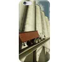 The Old Way iPhone Case/Skin