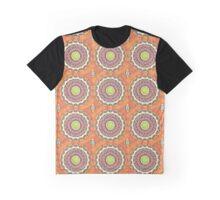 Modern Mandala Art 33 Graphic T-Shirt