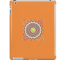 Modern Mandala Art 33 iPad Case/Skin