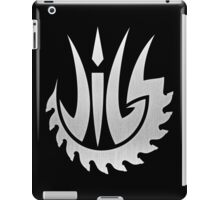 JIGS BW iPad Case/Skin