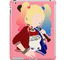 Sweet Harley iPad Case/Skin