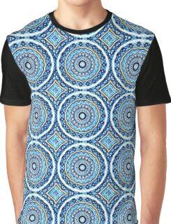 Modern Mandala Art 34 Graphic T-Shirt