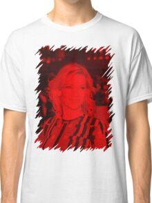Cate Blanchett - Celebrity Classic T-Shirt