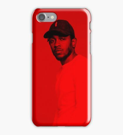 Kendrick Lamar - Celebrity iPhone Case/Skin