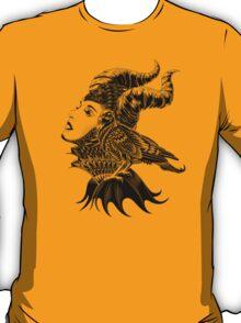 Malificent Tribute T-Shirt