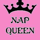Nap Queen by gretzky