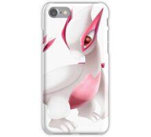 Shiny Lugia Pokemon iPhone Case/Skin