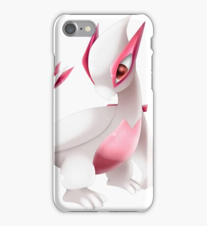 Shiny Lugia Pokemon iPhone Case/Skin