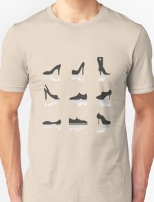Icon footwear T-Shirt