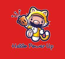 Hello Power Up Unisex T-Shirt