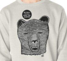 best best bear Pullover