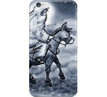 La Posadas iPhone Case/Skin