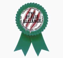 Proud Member of the Stalia Alliance Green by thescudders