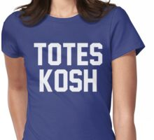 Totes Kosh Womens Fitted T-Shirt