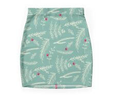 Holly and Ivy Mini Skirt