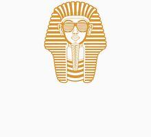 King Tut Egypt Pharaoh Shutter Shades T-Shirt