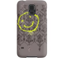 221B wallpaper Samsung Galaxy Case/Skin
