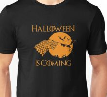Halloween is coming Wolf Dragon Shirt Unisex T-Shirt