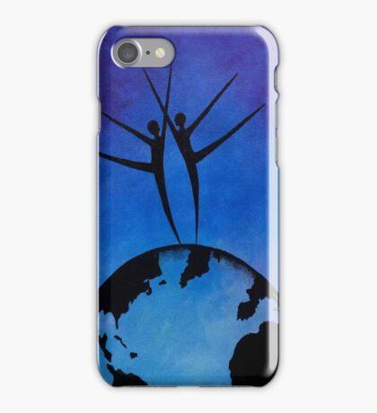 World Phone Case iPhone Case/Skin