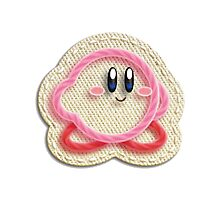 Yarn Kirby Photographic Print