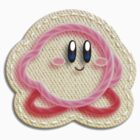 Yarn Kirby by leaficia