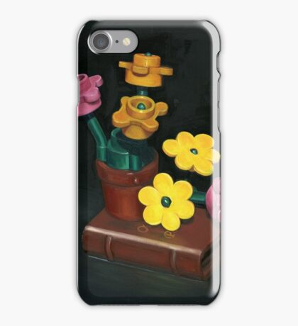 Lego Still Life iPhone Case/Skin