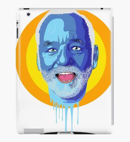 Bill fuckin murray iPad Case/Skin