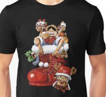 Happy Christmas Unisex T-Shirt